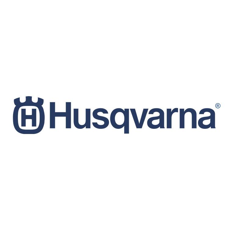 Logo der Firma Husqvarna