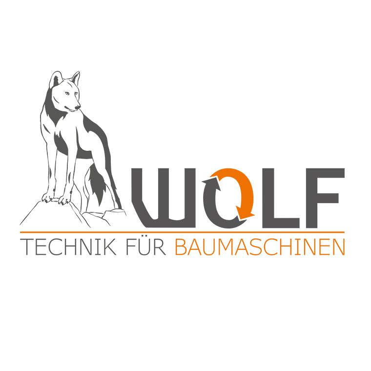 Logo der Firma Wolf